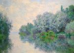 The Seine near Giverny
