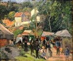Festival at the hermitage 1876